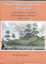 Hawkesbury Settlement Revealed af Jan Barkley-Jack