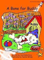 A Bone for Buddy af Jack Gabolinscy