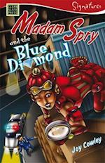 Madam Spry and the Blue Diamond (Signatures Set 1)