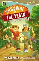Survival on the Brain: Max Stone and Ruby Jones (Signatures Set 1)