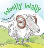 Woolly Wally af Dawn McMillan