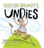 Doctor Grundy's Undies af Dawn McMillan