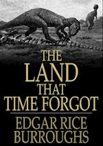 Land that Time Forgot