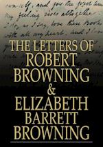 Letters of Robert Browning and Elizabeth Barrett Browning af Elizabeth Barrett Browning