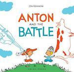Anton and the Battle af Ole Konnecke