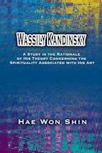 Wassily Kandinsky af Hae Won Shin