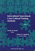 Intercultural Sourcebook Vol 1 af Sandra M. Fowler, Monica G. Mumford