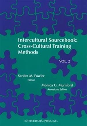 Bog, paperback Intercultural Sourcebook Vol 2 af Monica G. Mumford, Sandra M. Fowler