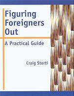 Figuring Foreigners Out