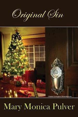 Bog, paperback Original Sin af Mary Monica Pulver