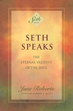 Seth Speaks (A Seth Book)