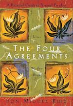 The Four Agreements (Toltec Wisdom Book)