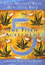 The Fifth Agreement (Toltec Wisdom Book)