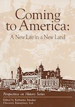 Coming to America (Perspectives on History Discovery)