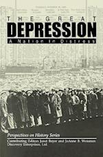 The Great Depression (Perspectives on History Discovery)