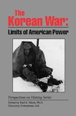 The Korean War (Perspectives on History Discovery)
