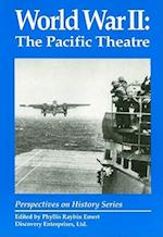 World War II (Perspectives on History Discovery)