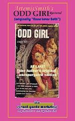 ArtemisSmith's Odd Girl Restored: Originally Anne Loves Beth