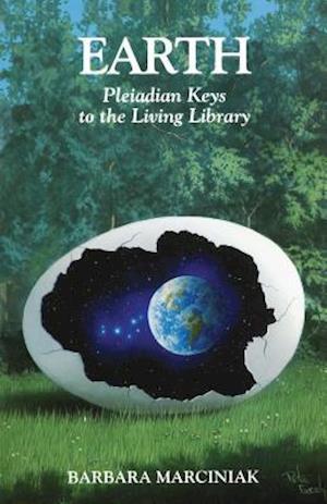 Bog, paperback Earth af Barbara Marciniak