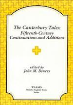 The Canterbury Tales (MIDDLE ENGLISH TEXTS)