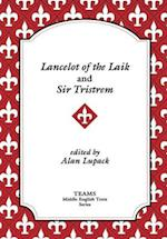 Lancelot of the Laik and Sir Tristrem (MIDDLE ENGLISH TEXTS)