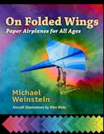 On Folded Wings af Michael Weinstein