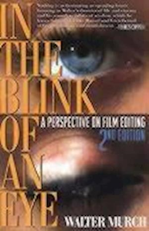 Bog, paperback In the Blink of an Eye af Walter Murch