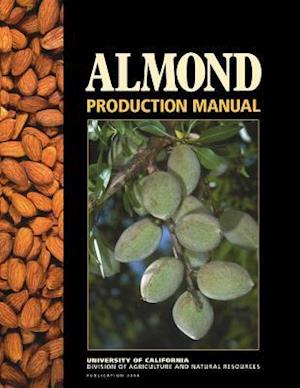 Bog, paperback Almond Production Manual