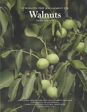 Bog, paperback Integrated Pest Management for Walnuts af Larry L. Strand