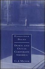 Executive Blues af G. J. Meyer