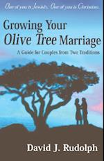 Growing Your Olive Tree Marriage af David J. Rudolph