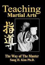 Teaching Martial Arts