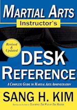 Martial Arts Instructors Desk Reference