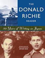 The Donald Richie Reader af Donald Richie