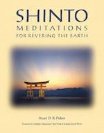 Shinto af Stuart D B Picken