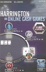 Harrington on Online Cash Games af Bill Robertie, Dan Harrington