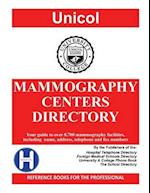 Mammography Centers Directory, 2017 Edition