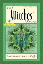 The Witches' Almanac, Issue 37, Spring 2018-2019 (WITCHES ALMANAC, nr. 37)