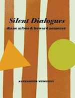 Silent Dialogues af Alexander Nemerov