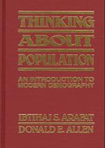 Thinking About Population (Thinking About Population)