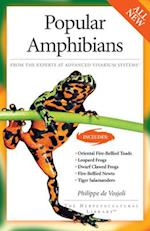 Popular Amphibians (The Herpetocultural Library)