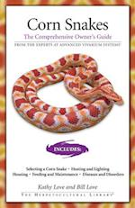 Corn Snakes (The Herpetocultural Library)