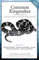 Common Kingsnakes (Advanced Vivarium Systems)