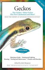 Geckos (The Herpetocultural Library)