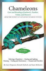 Chameleons (Advanced Vivarium Systems)