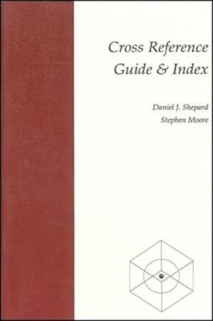Cross Reference Guide and Index