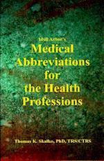 Idyll Arbors Medical Abbreviat
