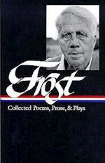 Robert Frost (The Library of America)