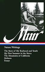 Nature Writings (The Library of America)