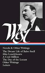 Novels and Other Writings (The Library of America)